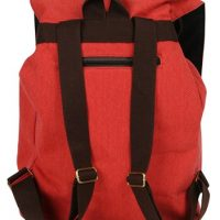 STYLISH JUTE BACKPACK S40034-1