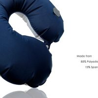 Bloom - Inflatable Travel Pillow S20107