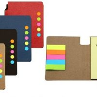 Eco Notepad S20112-2