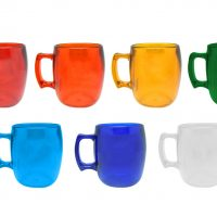 Shatter Proof Mug (325ml) S20113-1