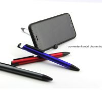 TIEGA - Ball Pen with Smartphone Stand S20139-1