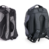 Trio Back Pack G50040-1