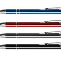 CUBA - Metal Ball Pen S20077