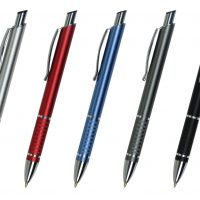 OMEGA - Metal Ball Pen S20075 -2
