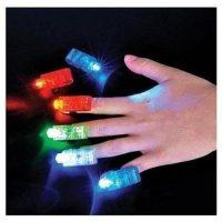 Laser Finger Lights P10001-1