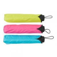 Color Changing Sun Protection Umbrella S10104-1