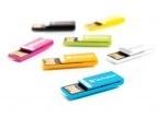 FANCY PLASTIC PAPER CLIP USB G30003-1