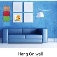 Multi-Layer Hanging Storage Bag S30024-1