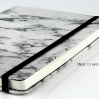PU Marble Journal S20103-2