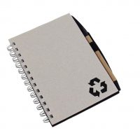 Recycled Notebook S20110