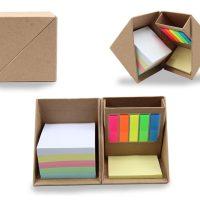 The Cube - Sticky Memo Box S20108