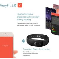 VeryFit 2.0 Smart Band S20023-1