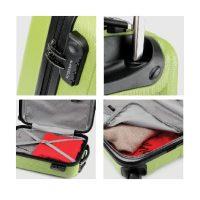 Alain Delon Trolley Luggage P10008-1