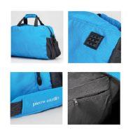 PIERRE CARDIN HAND-HELD TRAVELLING BAG P10006-1