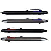 ELVIS - Multicolour Pen with Stylus-1