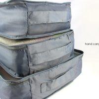 PACKER - Travel Organizer Set S20189-1